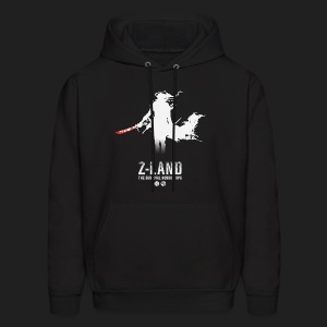 Z-LAND Survivor - Men's Hoodie