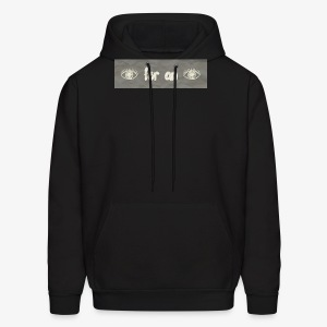 Eye For An Eye - Men's Hoodie