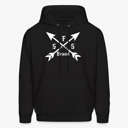 SFS Co. Logo - Men's Hoodie