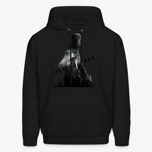 Psycho Pass The Movie Wear - Men's Hoodie
