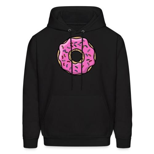 donut - Men's Hoodie