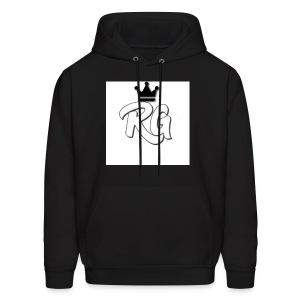 RG KING - Men's Hoodie
