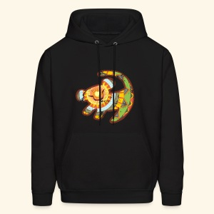It is time - Men's Hoodie