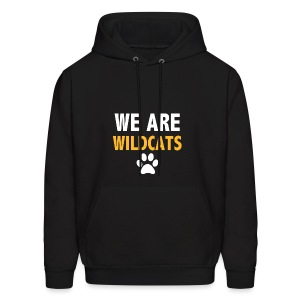 We Are Wildcats - Men's Hoodie