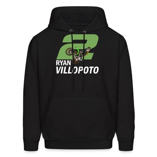 Ryan Villopoto - Men's Hoodie