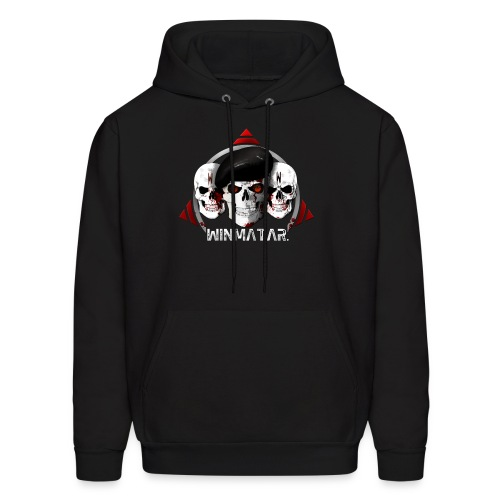 WINMATAR. - Men's Hoodie