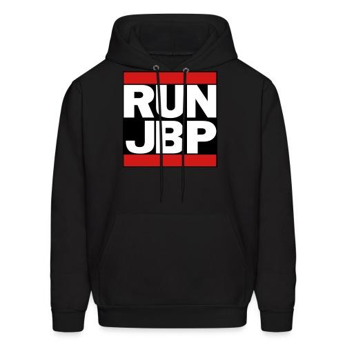 RUN JBP - Men's Hoodie