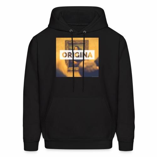 Origina - Men's Hoodie