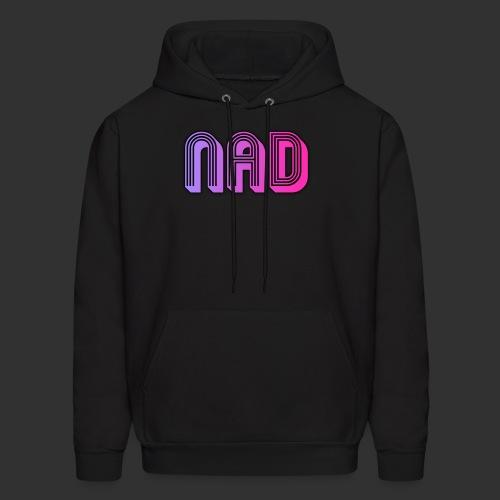 NAD TV Logo - Men's Hoodie