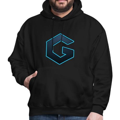G Logo - Men's Hoodie