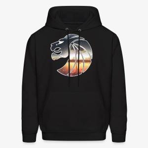 Seven Lions Logo - Men's Hoodie