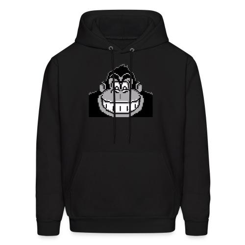Monkey boss - Men's Hoodie