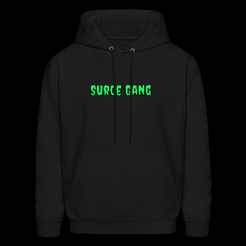 Surge Gang Slime - Men's Hoodie