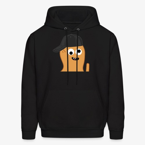 AnthiNut :) - Men's Hoodie