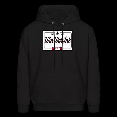 WINWAR - Men's Hoodie