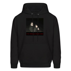 The Fakking Meme Man - Men's Hoodie