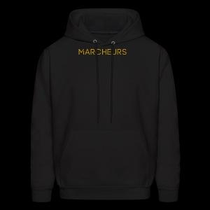 Marcheurs Gold - Men's Hoodie