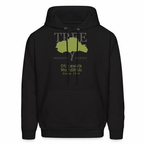 Tree Reading Swag - Men's Hoodie