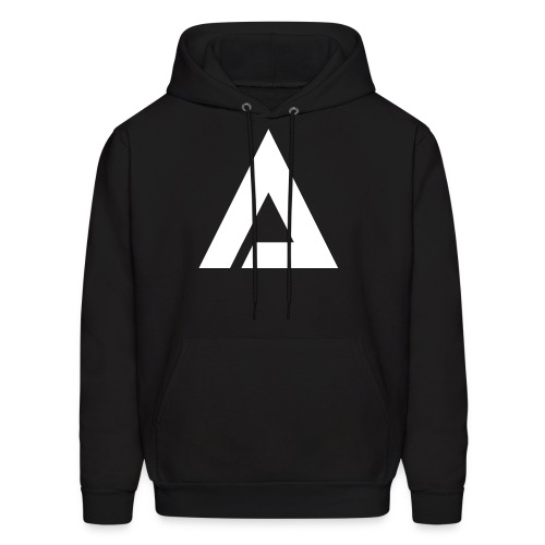 Anomaly Logo - Men's Hoodie