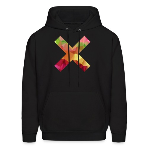 Cross Off - Men's Hoodie