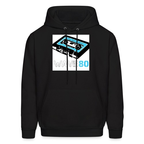 Alt Logo - Men's Hoodie