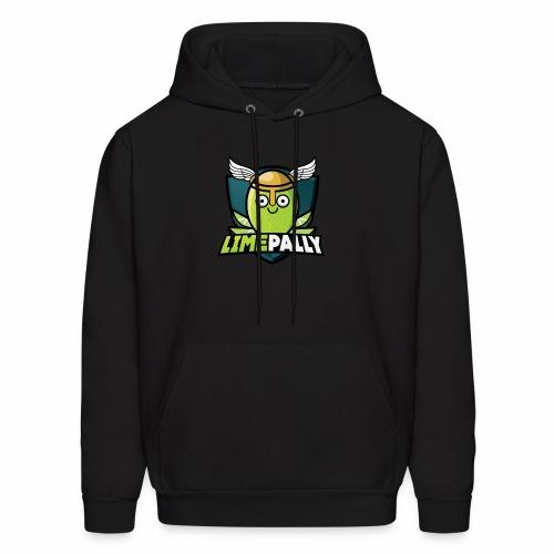 Limepally's Logo - Men's Hoodie