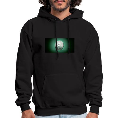 Ethereum Classic Tshirts Hoodies - Men's Hoodie