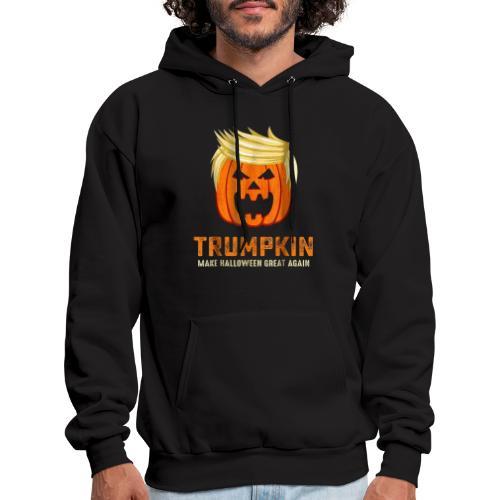 Trumpkin | Halloween Shirt - Men's Hoodie