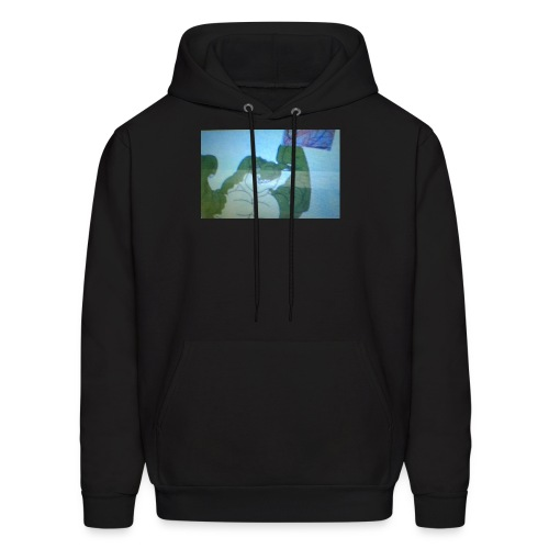 t flex with channel 92 news - Men's Hoodie