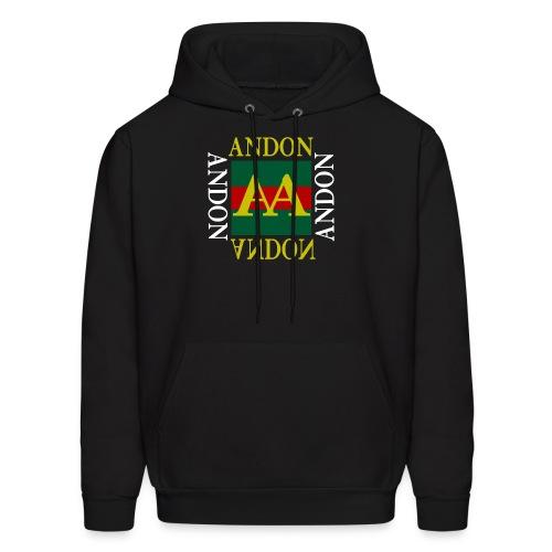Andon Gucci - Men's Hoodie