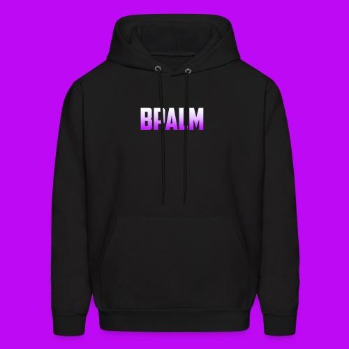 Original BPalm Logo - Men's Hoodie