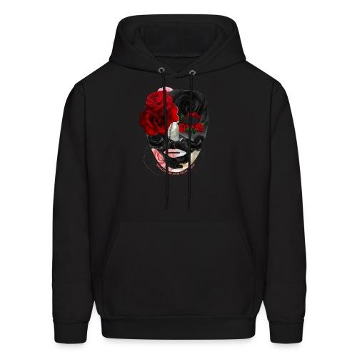 Lloyd Beatz Mask - Men's Hoodie