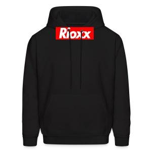 Rioxx - Men's Hoodie