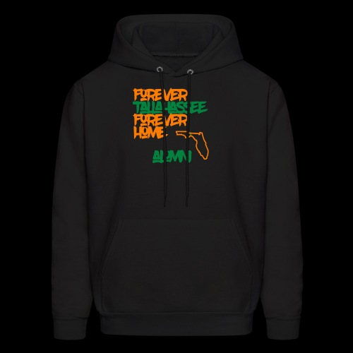 Forever Tally - Men's Hoodie