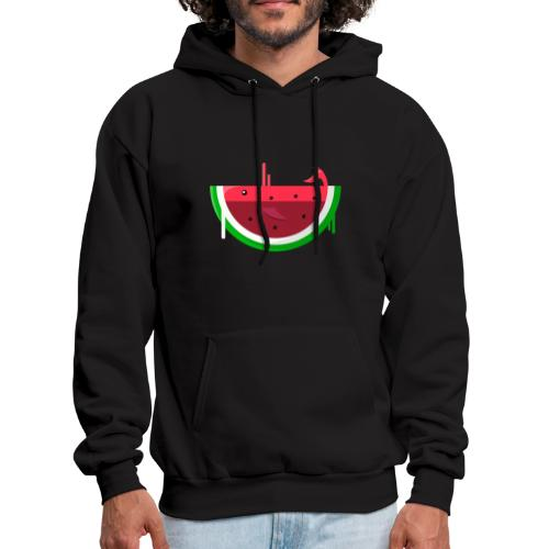whaterwhale - Men's Hoodie