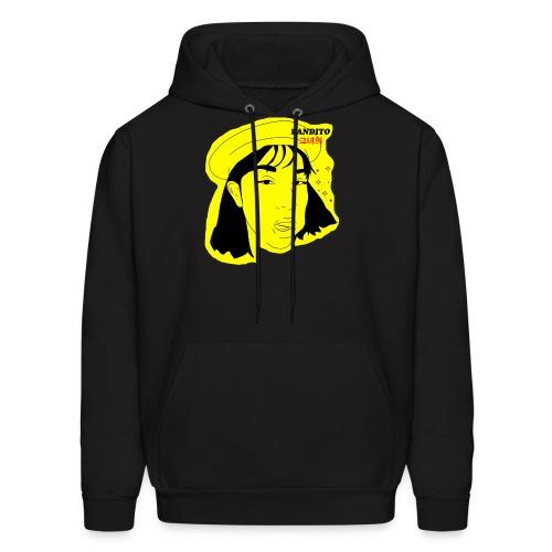 bandito 'her' design - Men's Hoodie