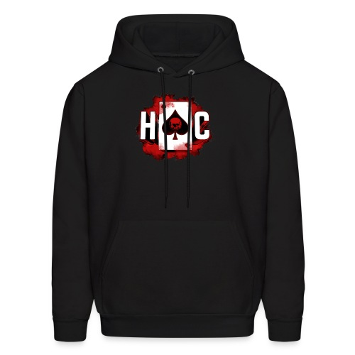 HoC Logo - Men's Hoodie