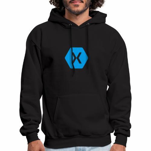 Xamarin X Premium - Men's Hoodie