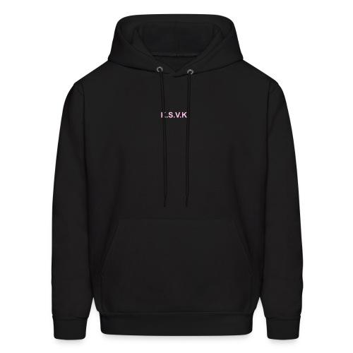 K.S.V.K Pink Edition - Men's Hoodie