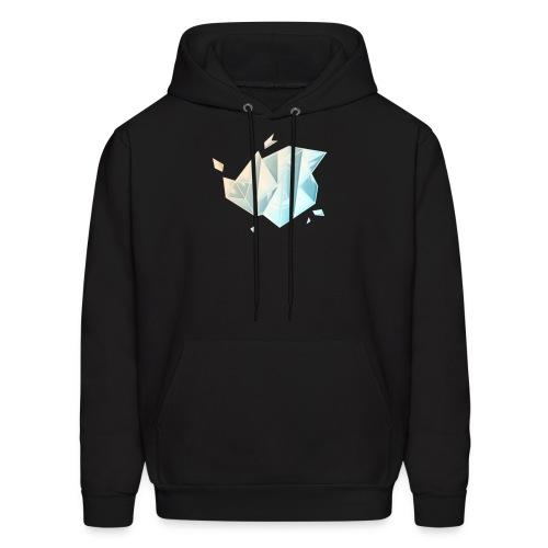 Hoonter Diamond Logo - Men's Hoodie