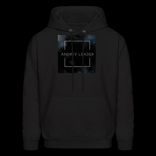 Andrey Leader official fan merchandise - Men's Hoodie