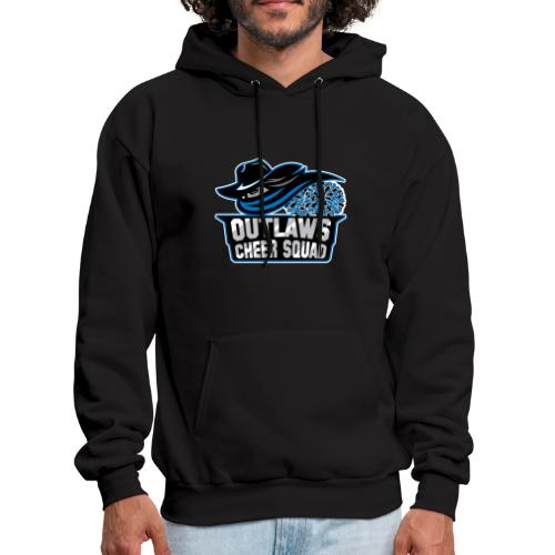 Outlaws Cheer Squad Shop - Men's Hoodie