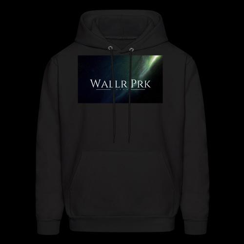 Wallr Pr 1 - Men's Hoodie