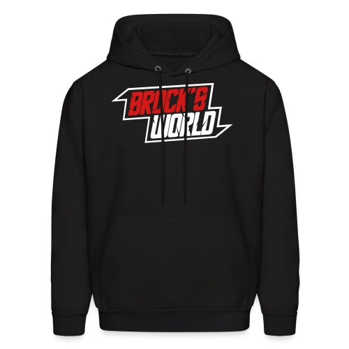 Brock's World - Men's Hoodie