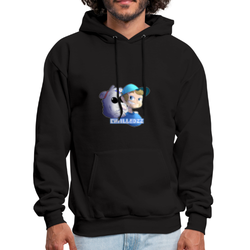 Chilled & Charles - Men's Hoodie