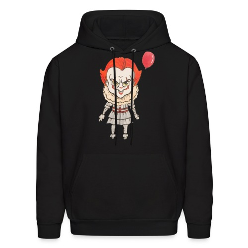 You'll float too... - Men's Hoodie