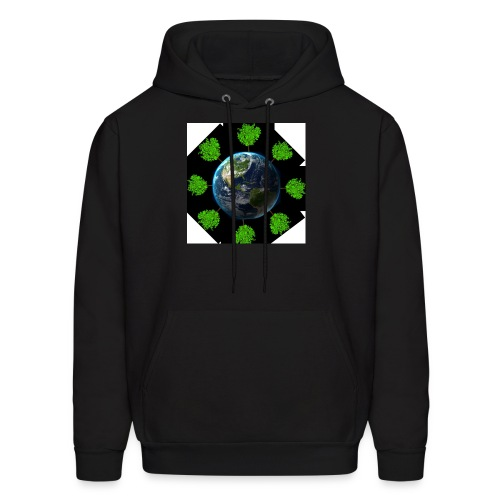 Oaktree world - Men's Hoodie