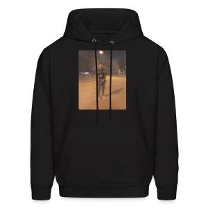 blurry picture merch - Men's Hoodie