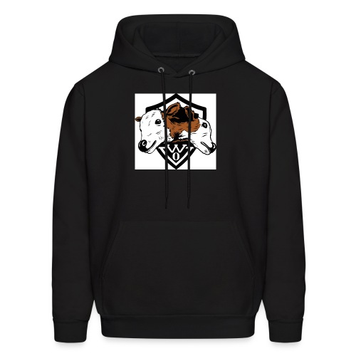 Jaspr is rad - Men's Hoodie