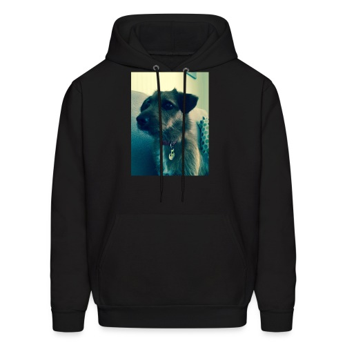 Candys face - Men's Hoodie